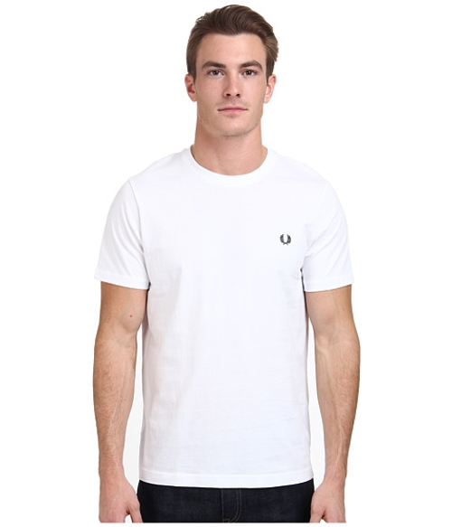 Crew Neck T-Shirt by Fred Perry in Insidious: Chapter 3