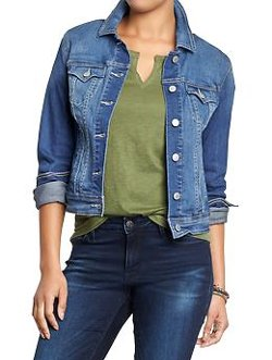 Denim Jacket by Old Navy in McFarland, USA