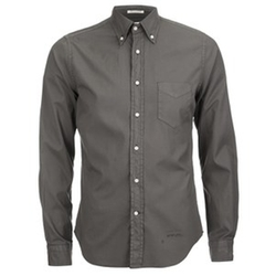 Luxury Oxford Shirt by Gant Rugger in Master of None