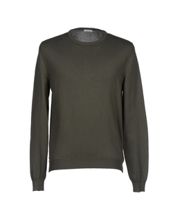 Crew Neck Sweater by Malo in Fifty Shades of Grey