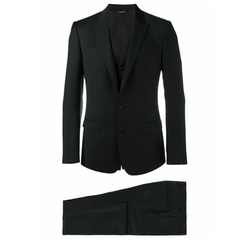 Three-Piece Suit by Dolce & Gabbana in The Blacklist