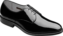Mayfair Patent Leather Shoes by Allen Edmonds in Ted 2