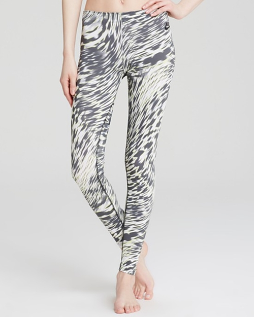 Windblur Leg-A-See Leggings by Nike in Empire - Season 2 Episode 5