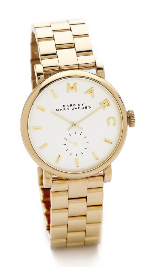 Baker Watch by Marc by Marc Jacobs in What If