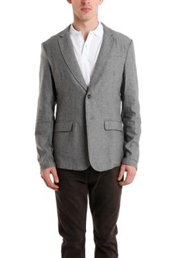 Phillips Unstructured Cotton Blazer by Rag & Bone in Gone Girl