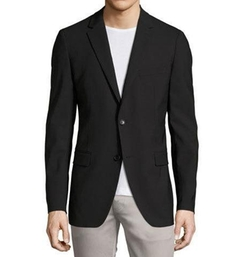 Wellar New Tailor Blazer by Theory in New Girl