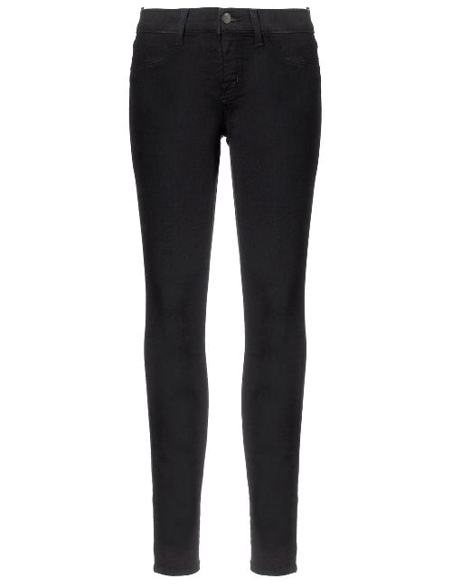 Low Rise Pitch Leggings by J Brand in Captain America: The Winter Soldier