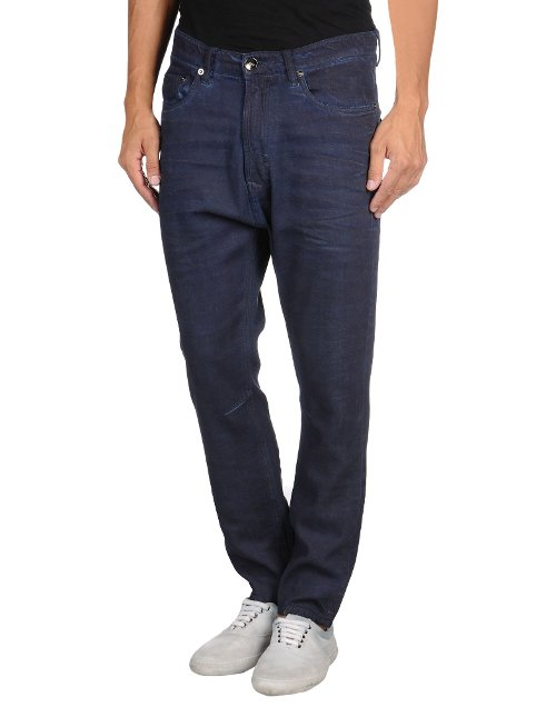 Denim Pants by Paolo Pecora Man in Pitch Perfect 2