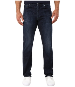 513 Moonlight Worn Wash Slim Straight Motion Jeans by Levi's in Jurassic World