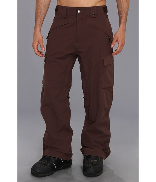 Slasher Cargo Pants by The North Face in Sabotage