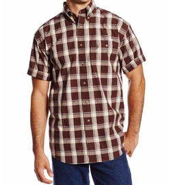 George Strait Collection One Pocket Shirt by Wrangler in Silicon Valley