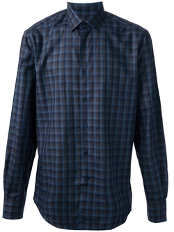 Check Shirt by Lanvin in Scandal