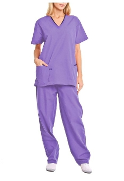 Women's Scrub Set by G Med in Terminator: Genisys
