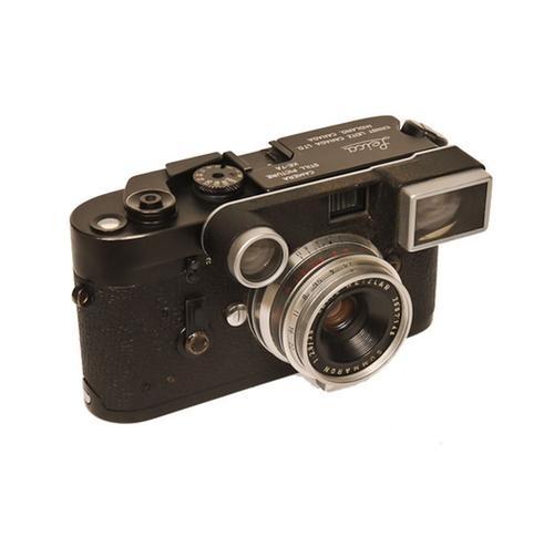 KE-7A M4 Camera by Leica in Kong: Skull Island