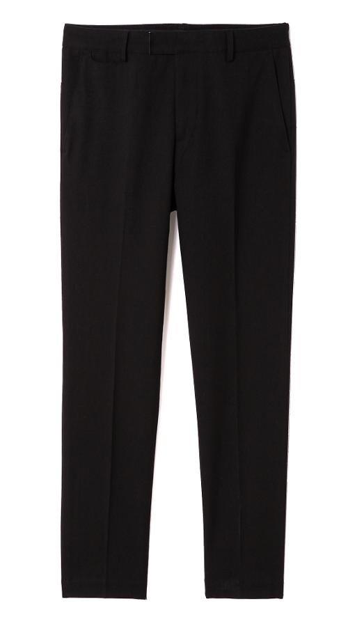 Dobby Pants by Alexander Wang in What If