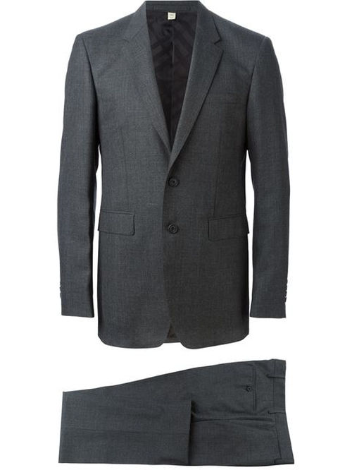 Two Piece Suit by Burberry London in Suits - Season 5 Episode 9