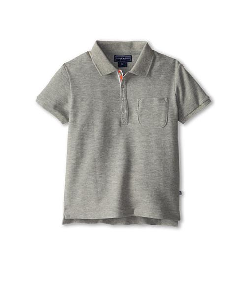 Polo Shirt by Toobydoo in Dolphin Tale 2