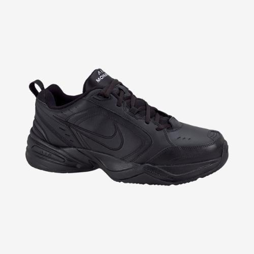 Air Monarch Iv Training Shoe by Nike in Let's Be Cops