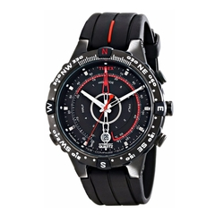 Intelligent Quartz Tide Temp Compass Watch by Timex in Baywatch