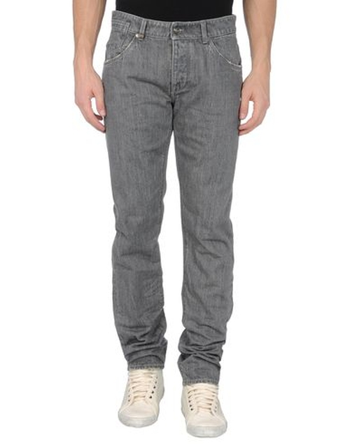 Straight Leg Denim Pants by Ar and J in Jane Got A Gun