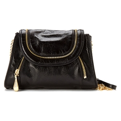 Zandra Crossbody Bag by Hobo in Fuller House