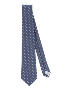 Patterned Tie by Roda in The Good Wife