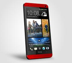 One Red by HTC in Hot Tub Time Machine 2