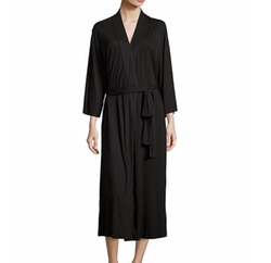 Shangri-La Jersey Robe by Natori in Gypsy