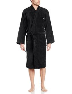 Men's Sponge Robe by Emporio Armani in Addicted