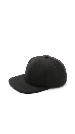 Brooks Cap by Carhartt WIP in Barbershop: The Next Cut