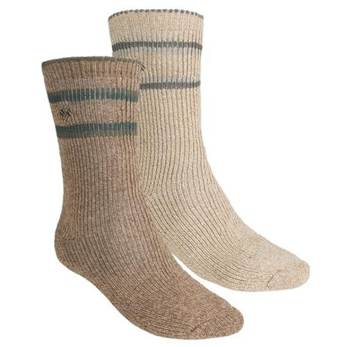 Striped Socks by Columbia Sportswear in This Is Where I Leave You