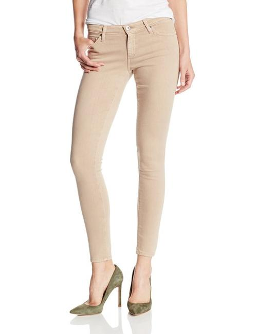 Women's Legging Ankle Super Skinny by AG Adriano Goldschmied in Addicted