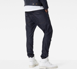 Elwood 3D Tapered Jeans by G-Star in The Fate of the Furious