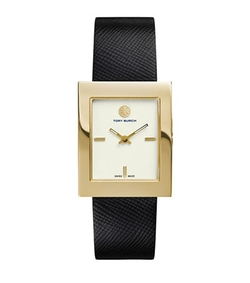 Buddy Classic Watch by Tory Burch in The Second Best Exotic Marigold Hotel
