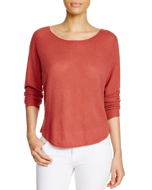 Margeaux Cashmere Sweater by Joie in The Big Bang Theory - Season 9 Episode 24