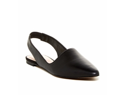 Scarlett Slingback Flat Shoes by Franco Sarto in Chelsea