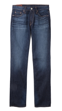 Kane Slim Straight Jeans by J Brand in Safe House