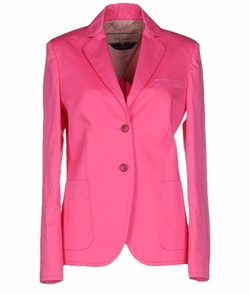 Two Button Blazer by Paul Smith in Collateral Beauty