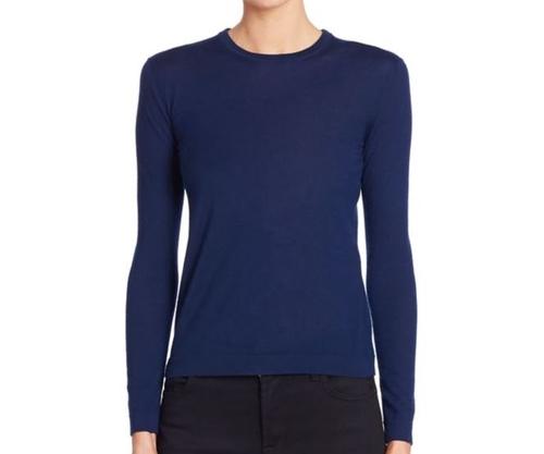 Cashmere Crewneck Sweater by Ralph Lauren Collection in Fifty Shades Darker