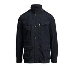 Lightweight Field Jacket by Polo Ralph Lauren in The Blacklist