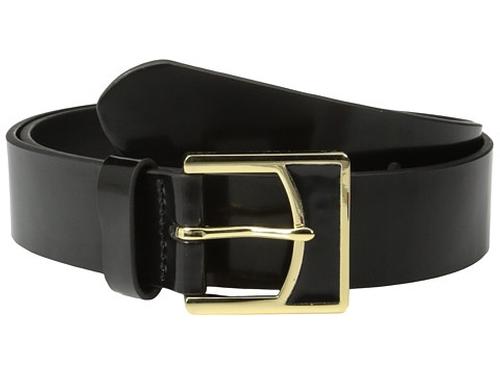 Spazzalato Belt by Lauren by Ralph Lauren in Captive