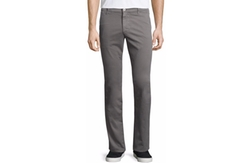 Lux Slim-Fit Chino Pants by AG Adriano Goldschmied in Lethal Weapon