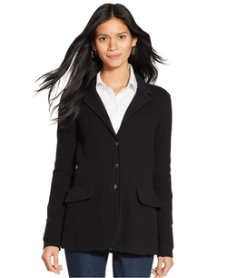 Sweater Blazer by Ralph Lauren in Valentine's Day