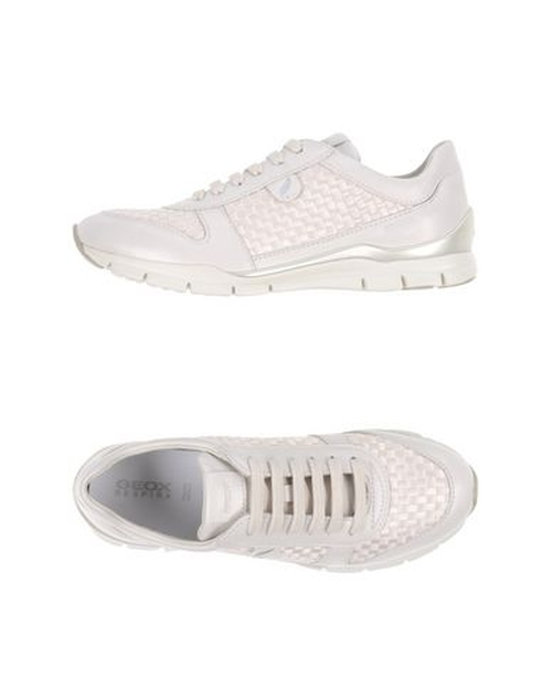 Low-Top Sneakers by Geox in Clueless