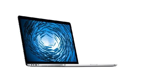 MacBook Pro by Apple in Oculus