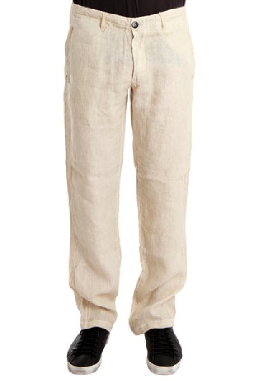 Linen Pants by Stone Island in The Great Gatsby