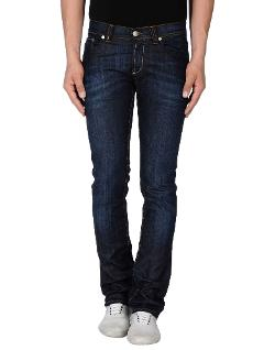 Denim Pants by DONDUP in Ride Along