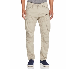 Rovic Tapered Fit Cargo Pants by G-Star in The Fate of the Furious