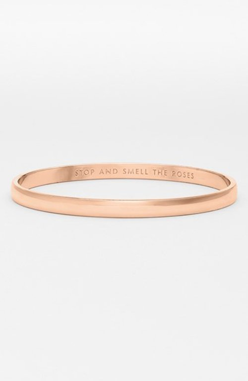 Bangle Bracelet by Kate Spade New York in Vice