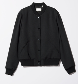 Poussin Bomber Jacket by Wilfred in The Flash